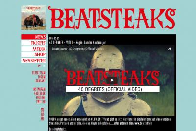 Beatsteaks Road To Yours