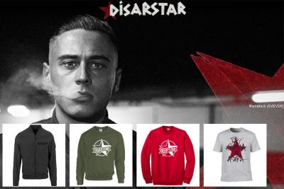 Official Disarstar Shop