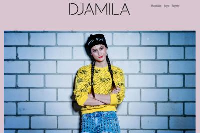 Official Djamila Shop