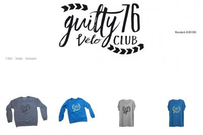 Guilty 76 Veloclub Shop
