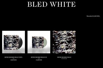Official Bled White Shop