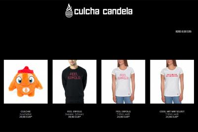 Official Culcha Candela Shop
