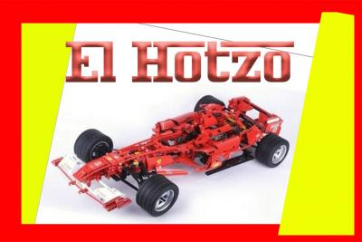Official El Hotzo Shop