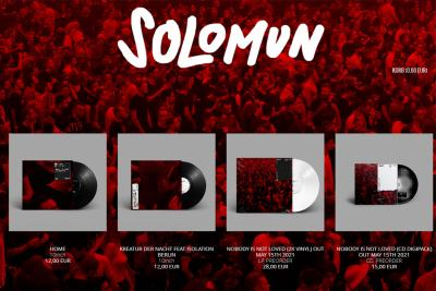Solomun Shop