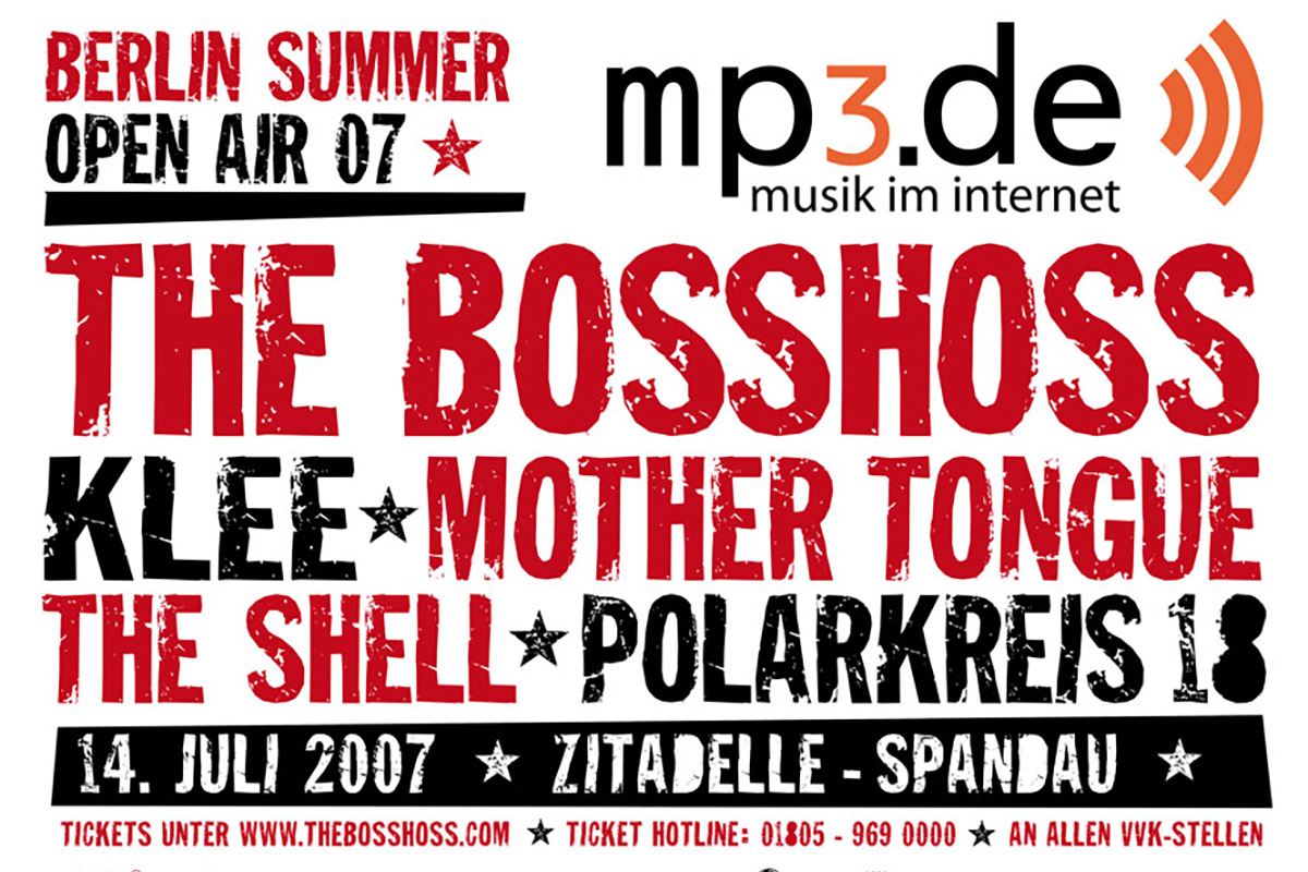 Berlin Summer Open Air