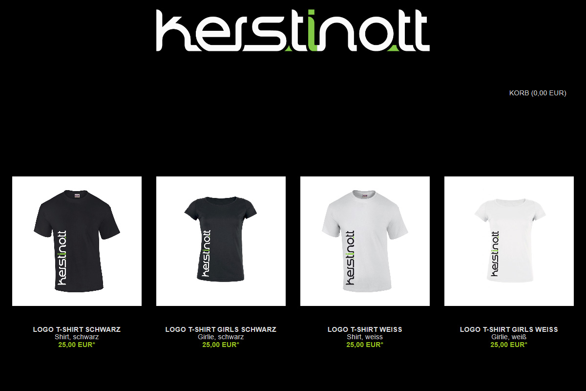 Kerstin Ott Shop